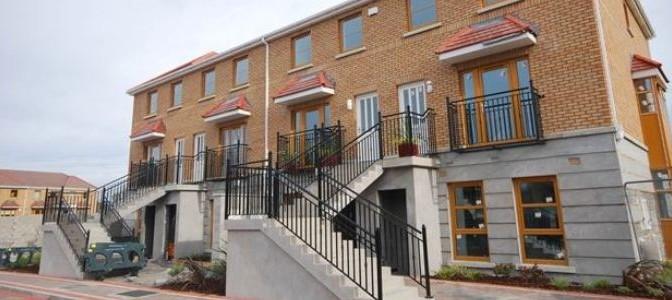 Apartment Complex, Rathfarnham