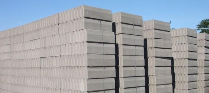 Pressed Concrete Kerbs