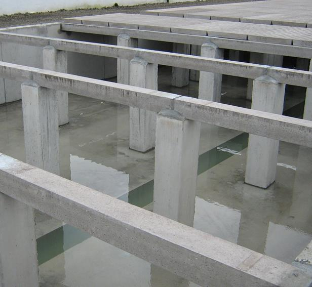 Precast Beams & Columns - Wright Quarry Products