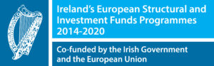 European Structural and Investment Funds Logo